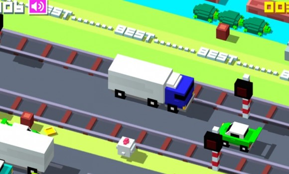 Danger Road Ekran Görüntüleri - 2