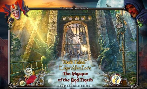 Dark Tales 5: Red Mask Ekran Görüntüleri - 5