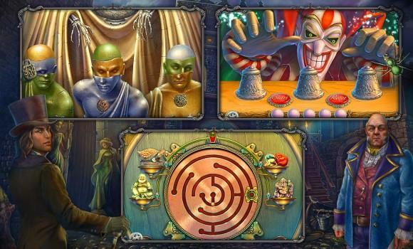 Dark Tales 5: Red Mask Ekran Görüntüleri - 4