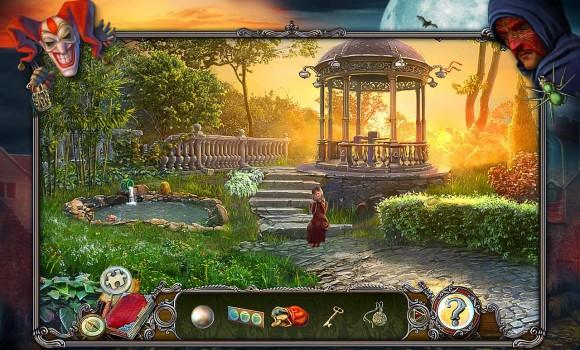 Dark Tales 5: Red Mask Ekran Görüntüleri - 3