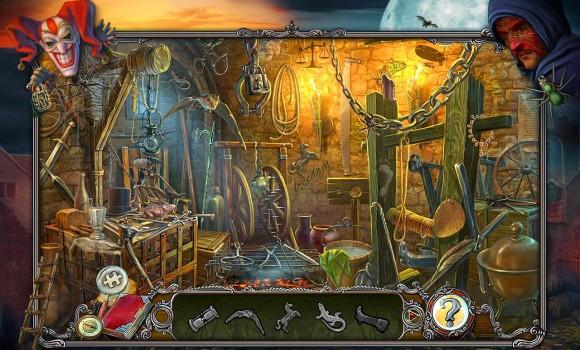 Dark Tales 5: Red Mask Ekran Görüntüleri - 1