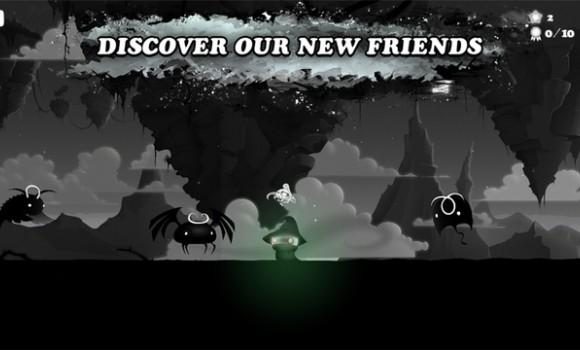 Darklings Ekran Görüntüleri - 4