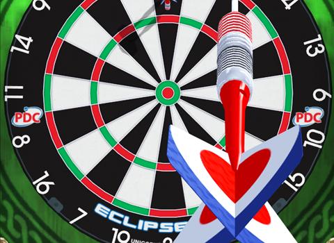 Darts Match 2 Ekran Görüntüleri - 5