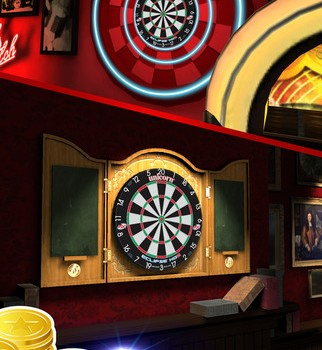 Darts Match 2 Ekran Görüntüleri - 3