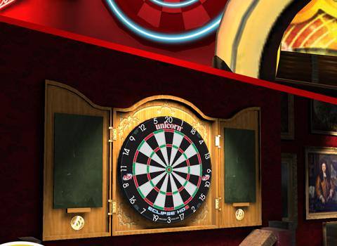 Darts Match 2 Ekran Görüntüleri - 4