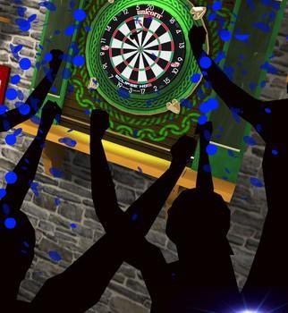 Darts Match 2 Ekran Görüntüleri - 1