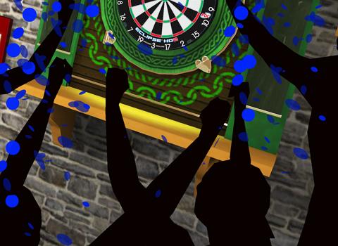 Darts Match 2 Ekran Görüntüleri - 2
