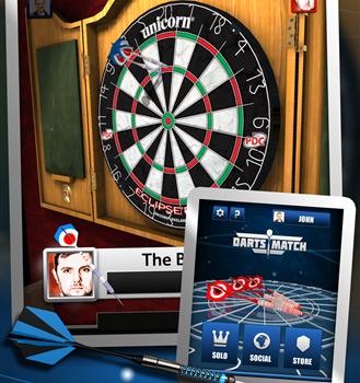 Darts Match Ekran Görüntüleri - 3