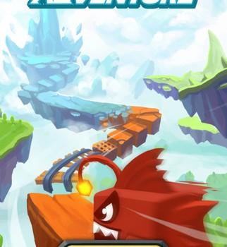 Dash Adventure Ekran Görüntüleri - 1