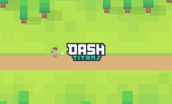 Dash Titans Ekran Görüntüleri - 4