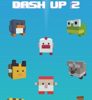 Dash Up 2 Ekran Görüntüleri - 5