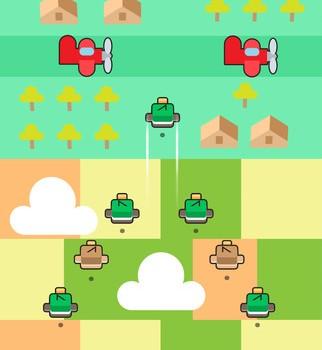Dashy Ducks Ekran Görüntüleri - 4