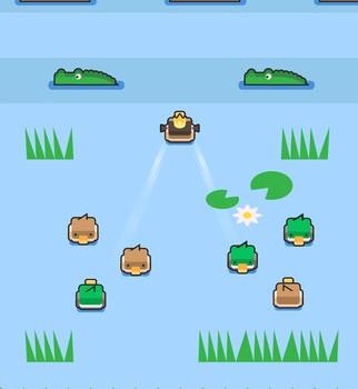 Dashy Ducks Ekran Görüntüleri - 3