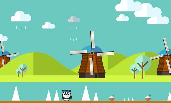 Dashy Panda Ekran Görüntüleri - 1