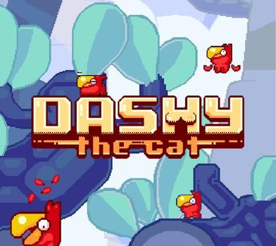 Dashy the Cat Ekran Görüntüleri - 1