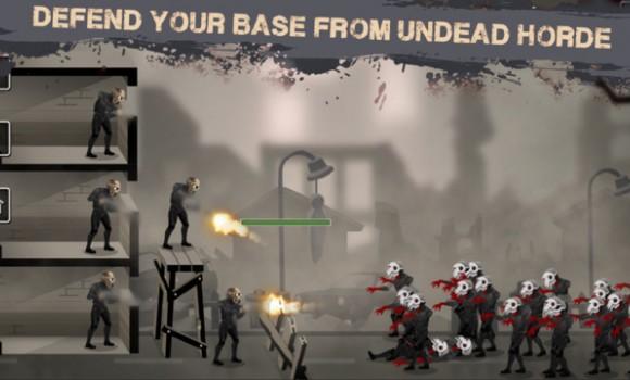Days of Zombie Survival Ekran Görüntüleri - 3