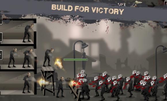 Days of Zombie Survival Ekran Görüntüleri - 4