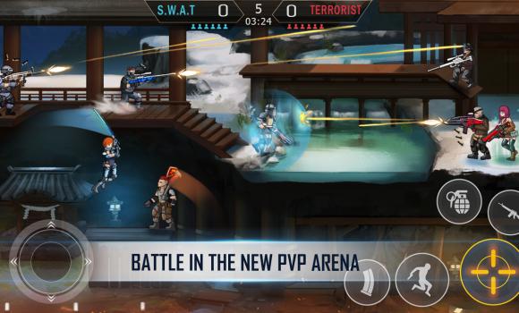 Dead Arena Ekran Görüntüleri - 2