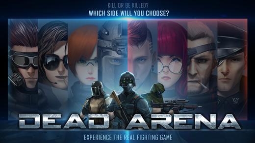 Dead Arena Ekran Görüntüleri - 5