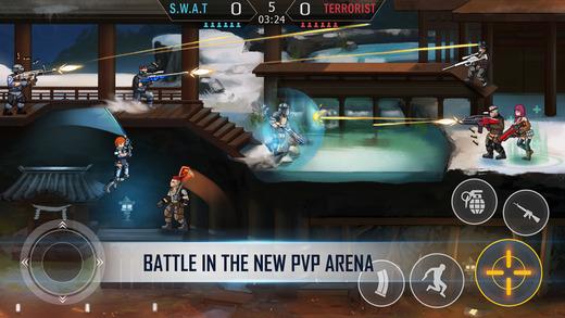 Dead Arena Ekran Görüntüleri - 4
