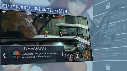 Dead Arena Ekran Görüntüleri - 1