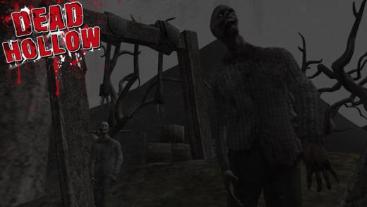 DEAD HOLLOW Ekran Görüntüleri - 3