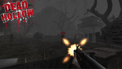 DEAD HOLLOW Ekran Görüntüleri - 2