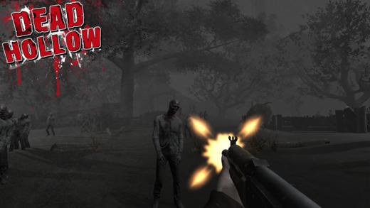 DEAD HOLLOW Ekran Görüntüleri - 1