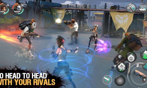 Dead Rivals Ekran Görüntüleri - 5