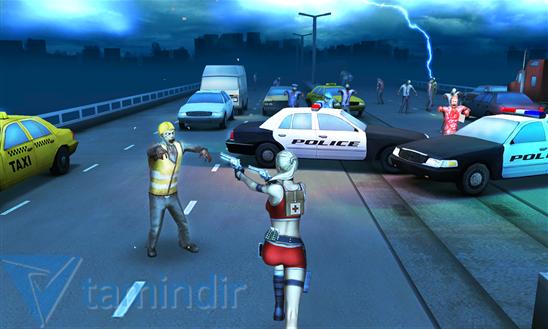 Dead Route Ekran Görüntüleri - 2
