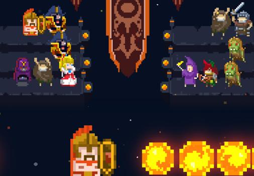 Deadly Jump Ekran Görüntüleri - 5