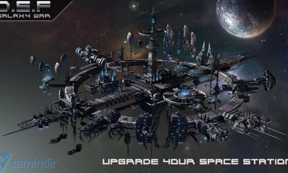 Deep Space Fleet Ekran Görüntüleri - 2