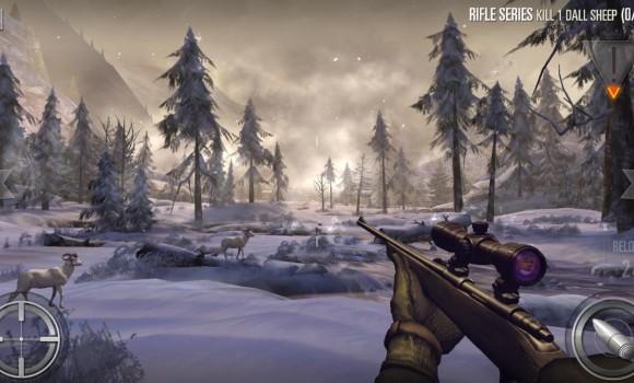 Deer Hunter 2017 Ekran Görüntüleri - 1