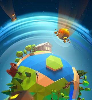 Defend the Planet Ekran Görüntüleri - 4