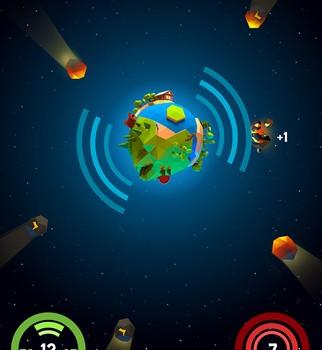 Defend the Planet Ekran Görüntüleri - 3