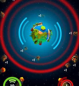 Defend the Planet Ekran Görüntüleri - 2