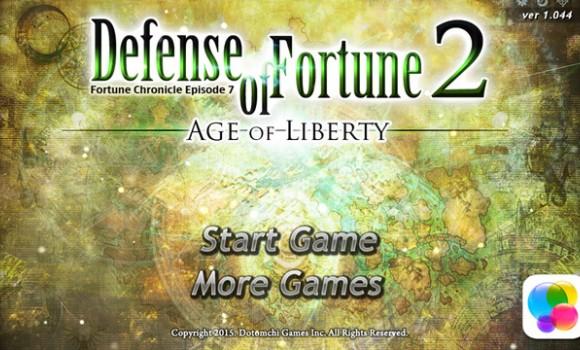Defense of Fortune 2 Ekran Görüntüleri - 4