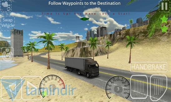 Delivery Simulator Ekran Görüntüleri - 3