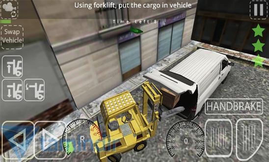 Delivery Simulator Ekran Görüntüleri - 2