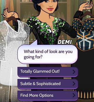 Demi Lovato: Path to Fame Ekran Görüntüleri - 2