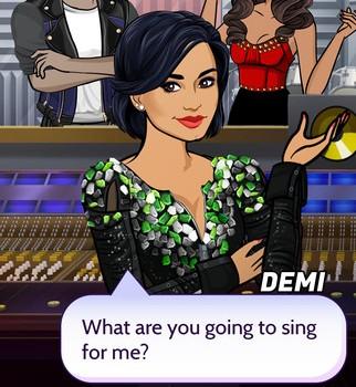 Demi Lovato: Path to Fame Ekran Görüntüleri - 1