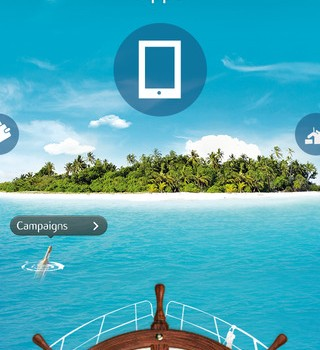 DenizBank Deniz Kabuğu Ekran Görüntüleri - 2