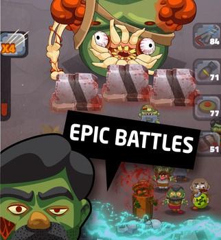 Desert Zombies Ekran Görüntüleri - 5