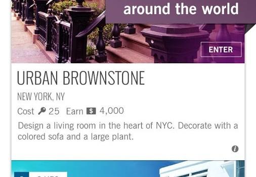Design Home Ekran Görüntüleri - 2