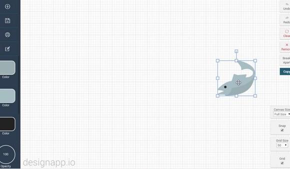 Designapp.io Ekran Görüntüleri - 2