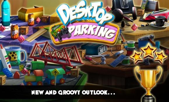 Desktop Parking Ekran Görüntüleri - 2