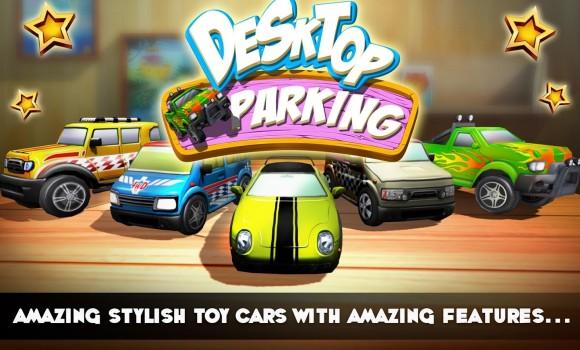 Desktop Parking Ekran Görüntüleri - 1