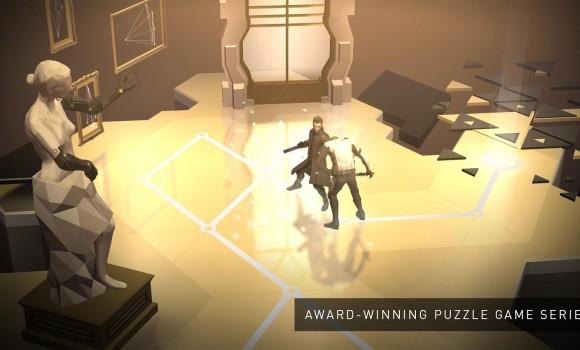 Deus Ex GO Ekran Görüntüleri - 5