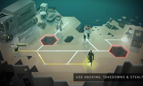 Deus Ex GO Ekran Görüntüleri - 3