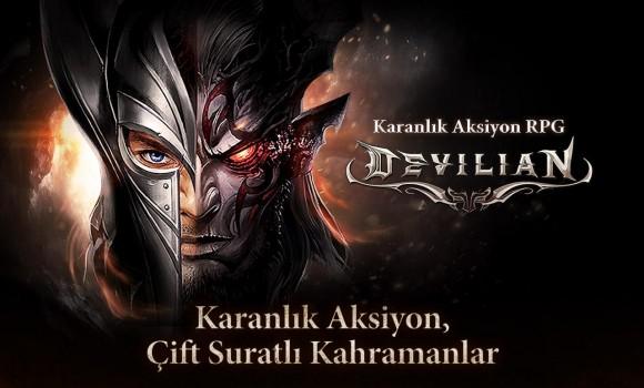 Devilian Ekran Görüntüleri - 5